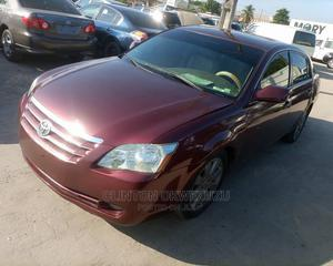 Toyota Avalon 2005 XLS | Cars for sale in Lagos State, Ajah