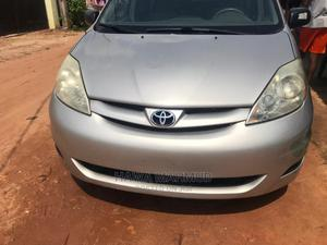 Toyota Sienna 2006 XLE FWD Gold | Cars for sale in Edo State, Benin City