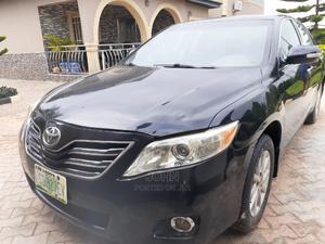 Toyota Camry 2012 Black   Cars for sale in Ogun State, Ado-Odo/Ota