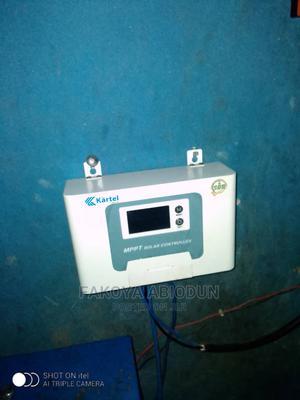 Hakuma Solar Installation | Solar Energy for sale in Ogun State, Ado-Odo/Ota