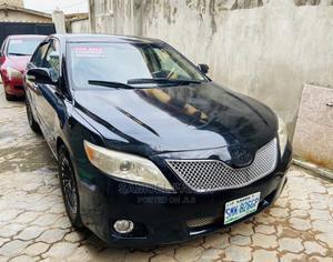 Toyota Camry 2008 Black | Cars for sale in Lagos State, Ifako-Ijaiye