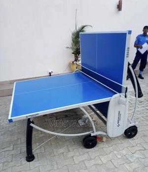 Outdoor Table Tennis Board | Sports Equipment for sale in Lagos State, Yaba