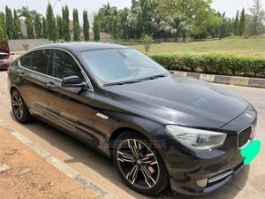 BMW 535i 2011 Black   Cars for sale in Abuja (FCT) State, Maitama