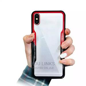 iPhone X,Xs Firm Grip Case. | Accessories for Mobile Phones & Tablets for sale in Rivers State, Port-Harcourt