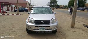 Toyota RAV4 2006 Silver | Cars for sale in Kaduna State, Zaria