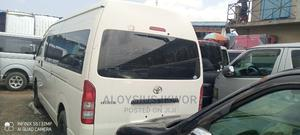 Toyota Hiace Hummer 3 High Roof For Quick Sale | Buses & Microbuses for sale in Lagos State, Isolo
