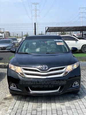 Toyota Venza 2012 V6 Black   Cars for sale in Lagos State, Lekki