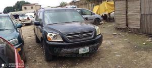 Honda Pilot 2005 Black | Cars for sale in Kaduna State, Zaria