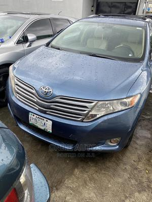 Toyota Venza 2011 Blue | Cars for sale in Lagos State, Ikeja