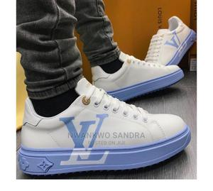 Louise Vuitton Sneakers | Shoes for sale in Edo State, Auchi