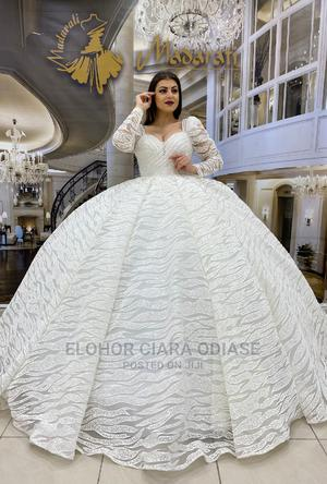Ciarabridalcollection Wedding Gowns | Wedding Wear & Accessories for sale in Edo State, Benin City