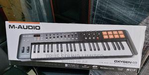 M-Audio Studio Keyboard   Audio & Music Equipment for sale in Abuja (FCT) State, Wuse