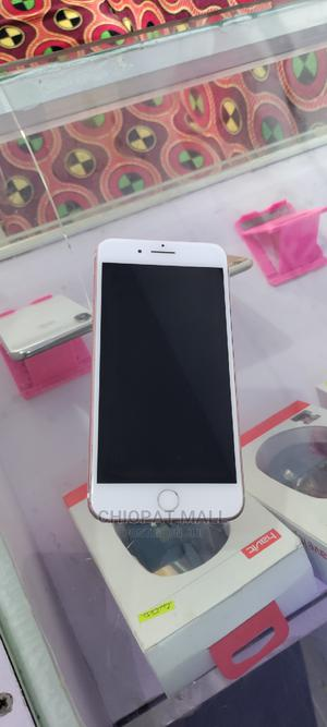 Apple iPhone 7 Plus 128 GB Rose Gold | Mobile Phones for sale in Delta State, Ika South
