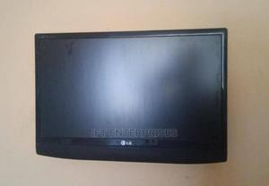 24 Inches LG Flat Screen TV | TV & DVD Equipment for sale in Lagos State, Alimosho