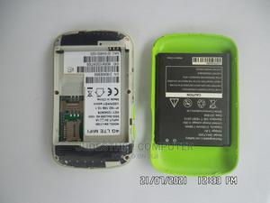 Smile 4G LTE Lt200 Mifi   Networking Products for sale in Lagos State, Ikeja