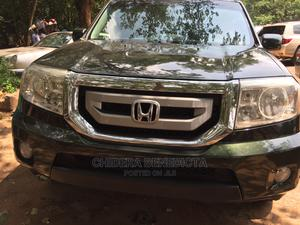 Honda Pilot 2010 Green | Cars for sale in Abuja (FCT) State, Gaduwa