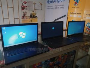 Laptop HP 15 4GB Intel Core I3 500GB | Laptops & Computers for sale in Delta State, Ugheli