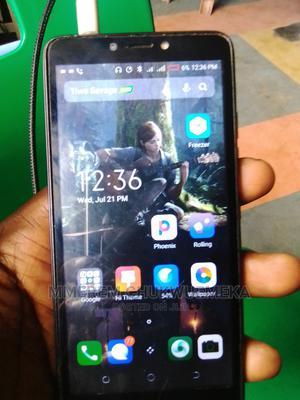 Tecno Pop 2F 16 GB Black | Mobile Phones for sale in Lagos State, Ikorodu