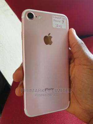 Apple iPhone 7 32 GB Pink | Mobile Phones for sale in Edo State, Auchi