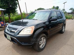Honda CR-V 2003 Black   Cars for sale in Imo State, Owerri