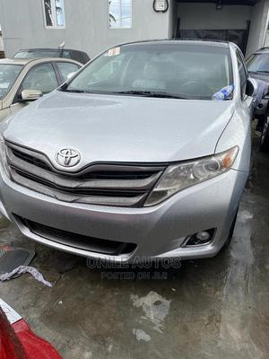 Toyota Venza 2011 Silver   Cars for sale in Lagos State, Ikeja