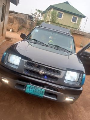Nissan Xterra 1999 Automatic Black | Cars for sale in Lagos State, Ojodu