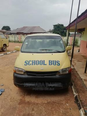 Toyota Hiace 2005 Yellow | Buses & Microbuses for sale in Abuja (FCT) State, Orozo