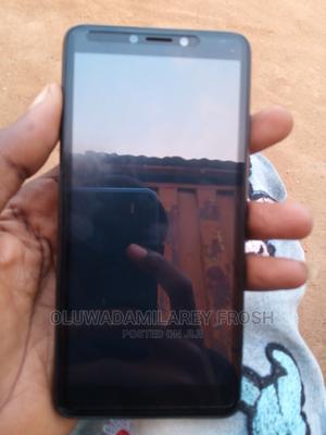 Tecno Pop 2F 16 GB Black | Mobile Phones for sale in Abuja (FCT) State, Kubwa