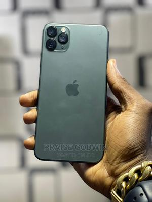 Apple iPhone 11 Pro Max 64 GB Black | Home Appliances for sale in Lagos State, Ikeja