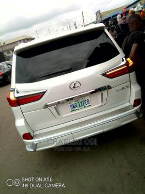 Lexus LX 570 Upgrade | Vehicle Parts & Accessories for sale in Lagos State, Mushin