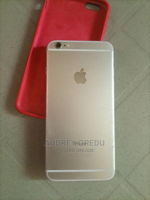 Apple iPhone 6 Plus 64 GB Gold | Mobile Phones for sale in Abuja (FCT) State, Gwagwalada