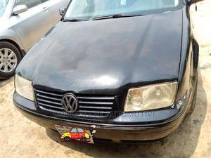 Volkswagen Jetta 2004 Black | Cars for sale in Delta State, Warri