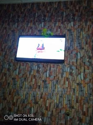 LG Led Television for Sale. Just Two Months Old. | TV & DVD Equipment for sale in Cross River State, Calabar