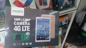 New Modio M20 64 GB Red | Tablets for sale in Lagos State, Ikeja