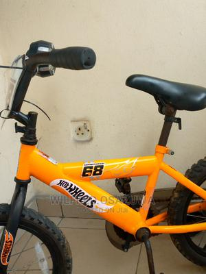 Bicycle for Urgent Sales   Sports Equipment for sale in Rivers State, Port-Harcourt