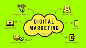 Learn Digital Marketing on a One on One Training With Us | Classes & Courses for sale in Lagos State, Isolo