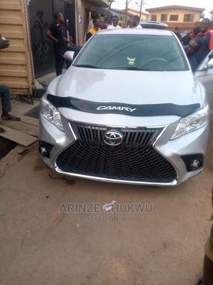 Upgrade for Toyota Camry 010 Model Bumper Available Now   Vehicle Parts & Accessories for sale in Lagos State, Mushin