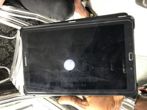 Samsung Galaxy Tab a 10.1 S Pen (2016) 16 GB Black | Tablets for sale in Lagos State, Ikeja