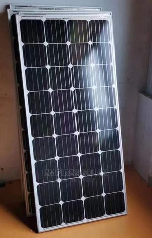 150w Mono Solar Panels   Solar Energy for sale in Oyo State, Ibadan