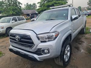 Toyota Tacoma 2007 Silver   Cars for sale in Lagos State, Amuwo-Odofin