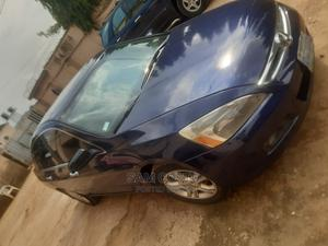 Honda Accord 2007 2.4 Blue   Cars for sale in Abuja (FCT) State, Wuse 2