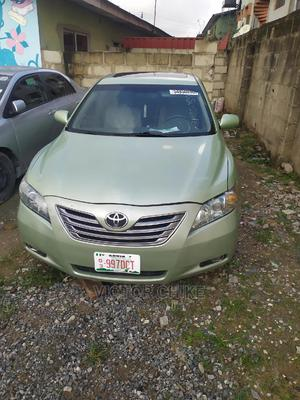 Toyota Camry 2009 Green   Cars for sale in Lagos State, Kosofe