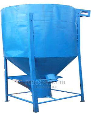 Vertical Feed Mixer | Farm Machinery & Equipment for sale in Oyo State, Ibadan