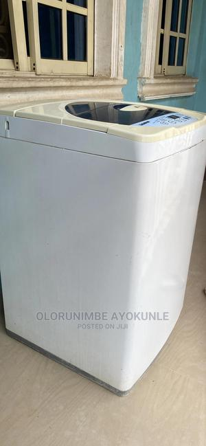 Washing Machine | Home Appliances for sale in Abuja (FCT) State, Central Business Dis