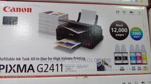 Canon Pixma G2411   Printers & Scanners for sale in Lagos State, Ikeja