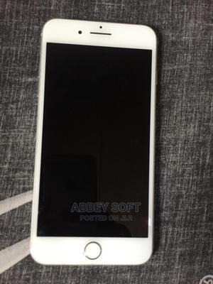 Apple iPhone 7 Plus 256 GB Silver   Mobile Phones for sale in Ogun State, Ado-Odo/Ota