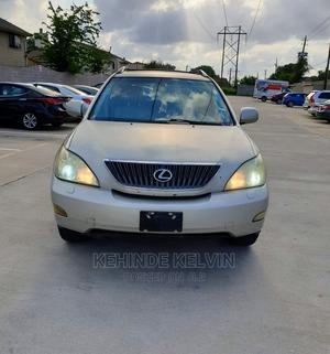 Lexus RX 2005 330 4WD Green | Cars for sale in Lagos State, Ojodu