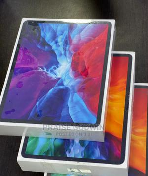 New Apple iPad Pro 12.9 (2020) 128 GB   Tablets for sale in Lagos State, Ikeja