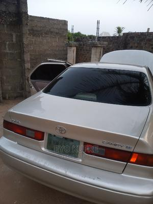 Toyota Camry 2000 Gray   Cars for sale in Benue State, Makurdi