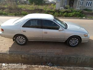 Toyota Camry 2000 Silver | Cars for sale in Kwara State, Ilorin West